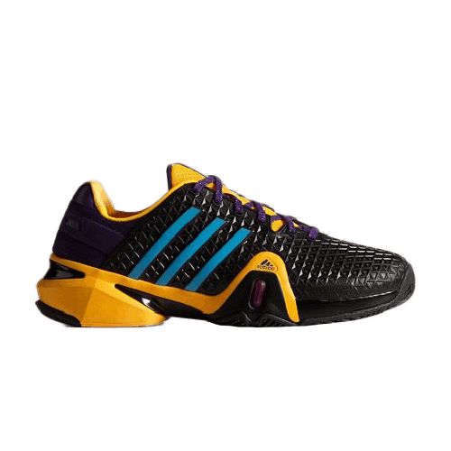 adiPower Barricade 8+ Shanghai Shoes - adidas - M21823  cf60278e1