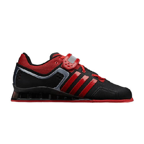 low priced 9b66b 993c9 adiPower Weightlifting Shoes - adidas - M21865  GOAT