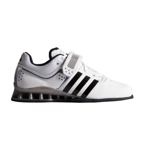 68d2c5613bd7 adiPower Weightlifting Shoes - adidas - M25733