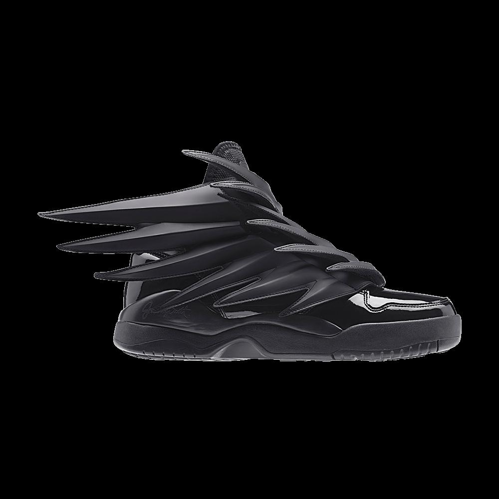 competitive price 7b7af 56bb9 JS Wings 3.0  Batman  - adidas - D66468   GOAT