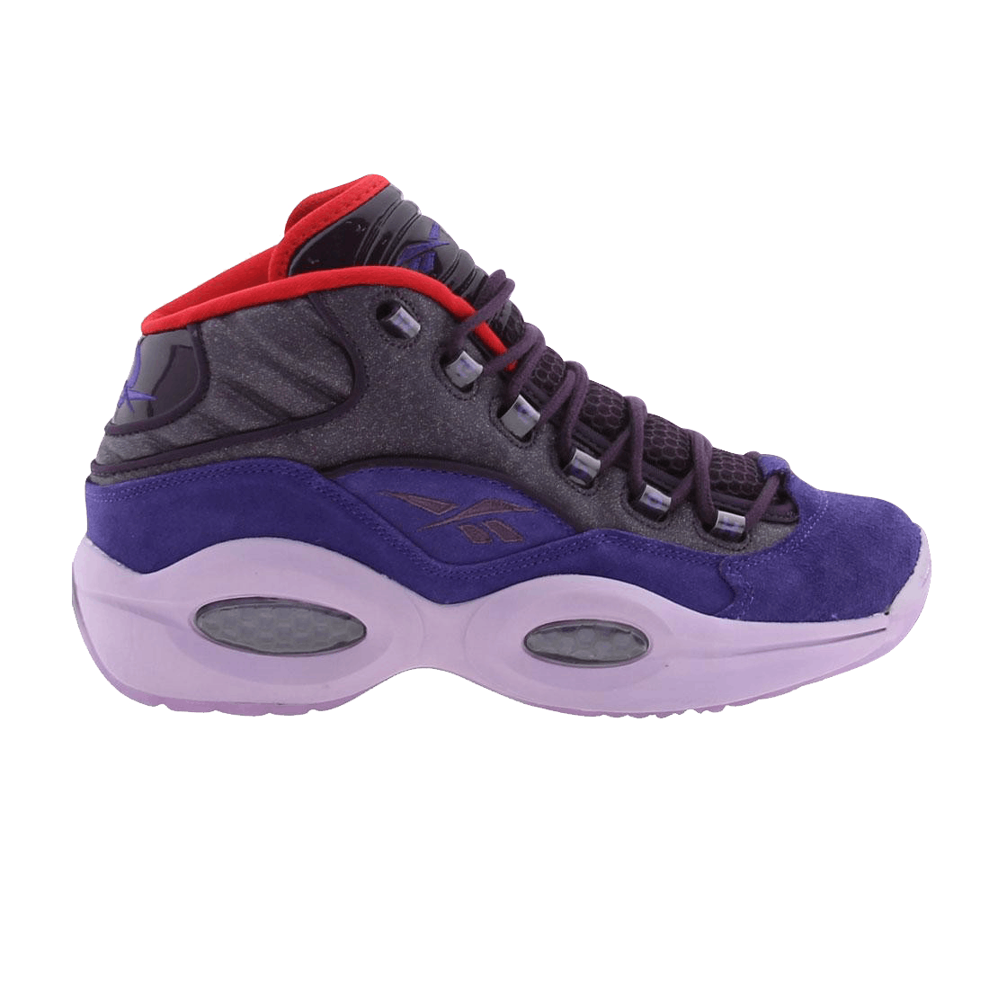 9501499cbad414 Question Mid  Ghost Of Christmas Future  - Reebok - V61429