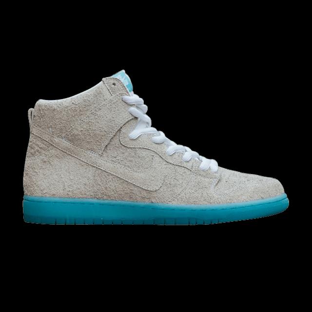 best sneakers fcdc0 57995 Dunk High SB  Chairman Bao  - Nike - 313171 114   GOAT