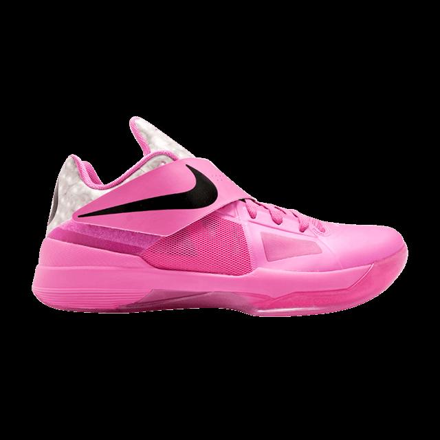 22fca4de583 Zoom KD 4  Aunt Pearl  - Nike - 473679 601
