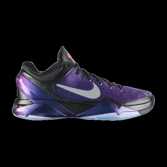 729fbb6ca32 Zoom Kobe 7  Invisibility Cloak  - Nike - 488371 005
