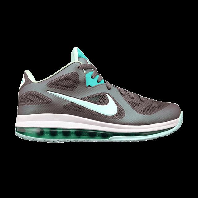 f13711877c5 LeBron 9 Low  Easter  - Nike - 510811 001