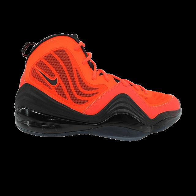 877130d343 Air Penny 5 'Total Crimson' - Nike - 537331 800   GOAT
