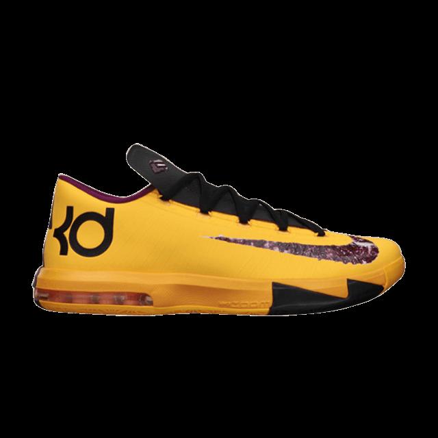 KD 6 'Peanut Butter Jelly' - Nike - 599424 801