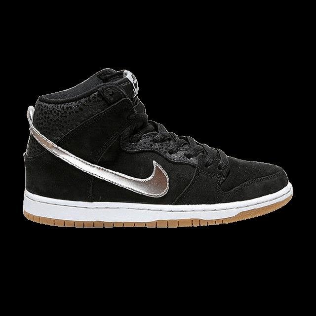 new products 8ed8d 082d3 Dunk High SB Prm Somp 'Nigel Sylvester' - Nike - 635535 001 ...