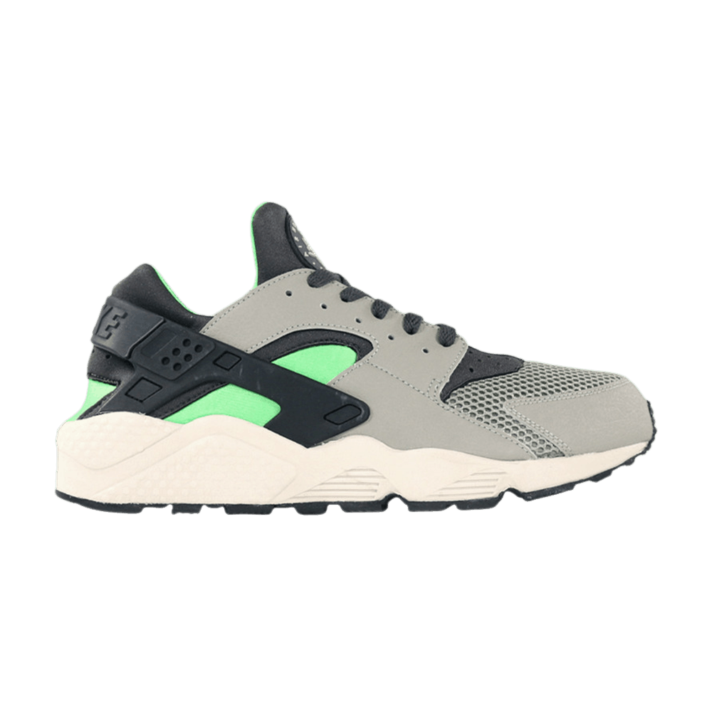 buy online e1f17 eadd1 Air Huarache  Mine Grey  - Nike - 318429 013   GOAT