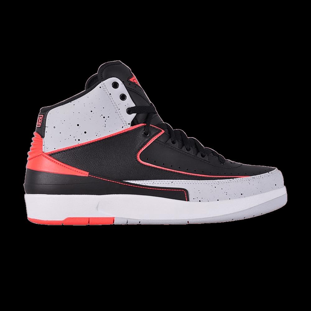 6d0531691e83 Air Jordan 2 Retro  Infrared 23  - Air Jordan - 385475 023