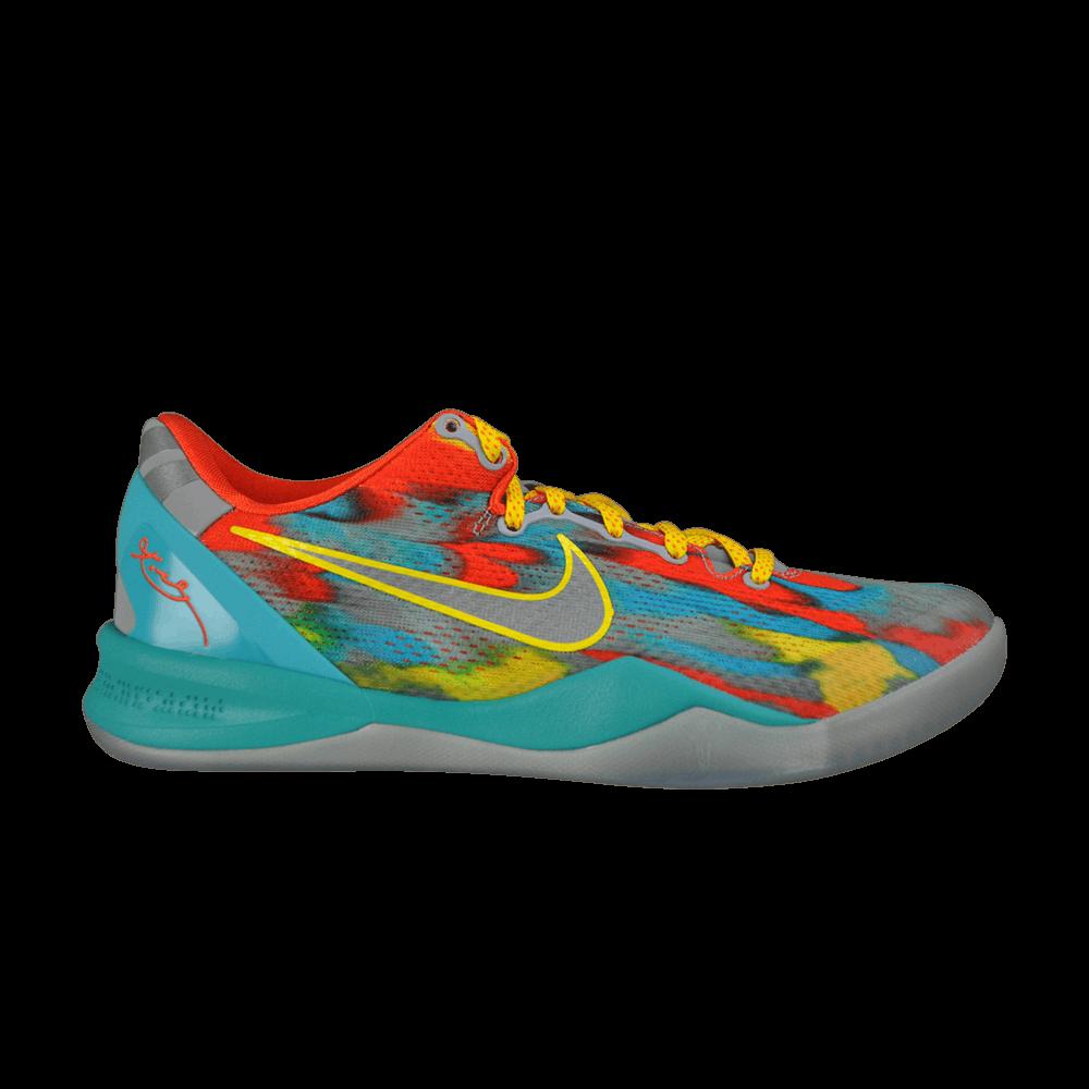 finest selection de44c a877d Kobe 8 System  Venice Beach  - Nike - 555035 002   GOAT