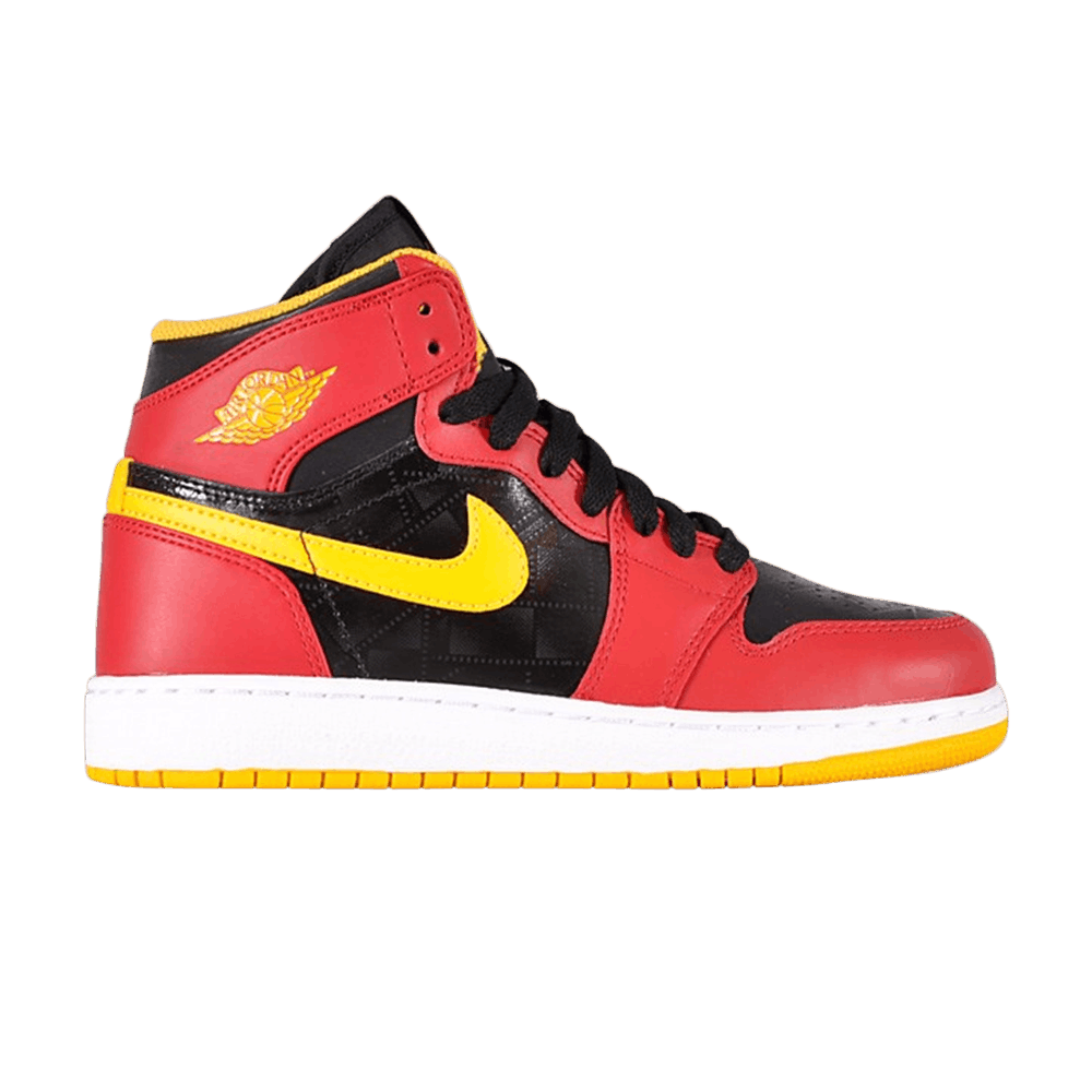 Air Jordan 1 Retro High OG GS  Highlight Reel  - Air Jordan - 575441 017  3a3e8520bb1b