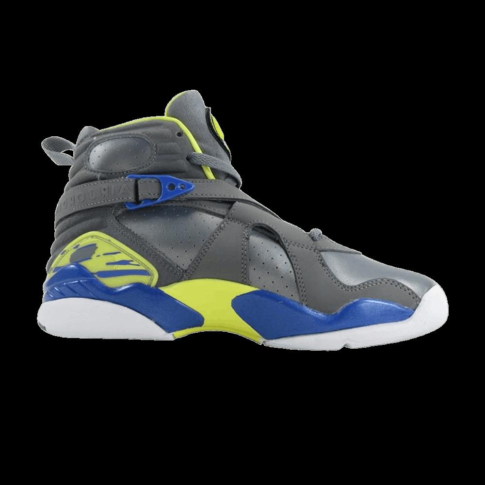 new product 02fd1 22a56 Girls Jordan 8 Retro GS  Laney  - Air Jordan - 580528 038   GOAT