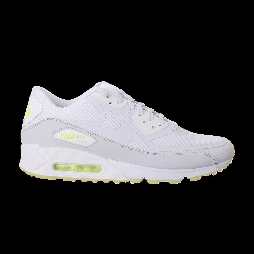 Nike Air Max 90 CMFT PRM Tape Men's Sneakers (616317 103)