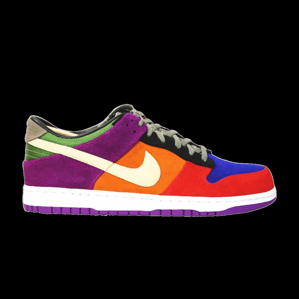 Dunk Prm Low Viotec Sp  Viotech  - Nike - 617069 550  09b61936e