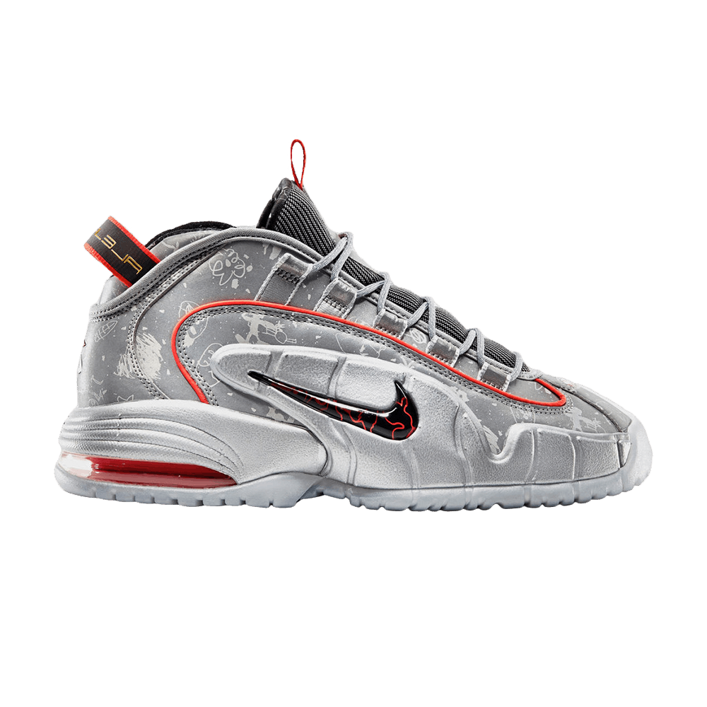best website 8ba09 df80f Air Max Penny DB  Doernbecher  - Nike - 728590 001   GOAT