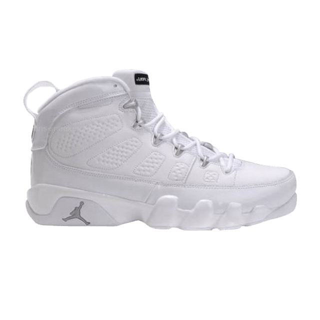 competitive price 36ed0 edd71 Air Jordan 9 Retro  25th Anniversary  - Air Jordan - 302370 104   GOAT