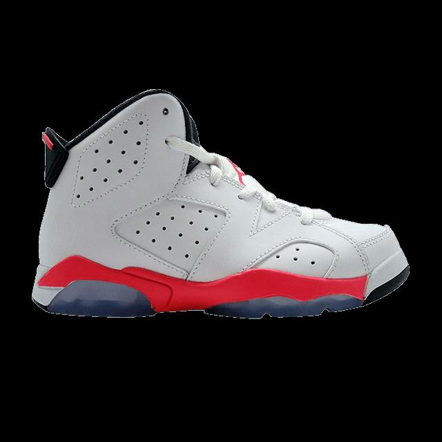 74f509604f5 Air Jordan 6 Retro BP 'Infrared' 2014 - Air Jordan - 384666 123 | GOAT