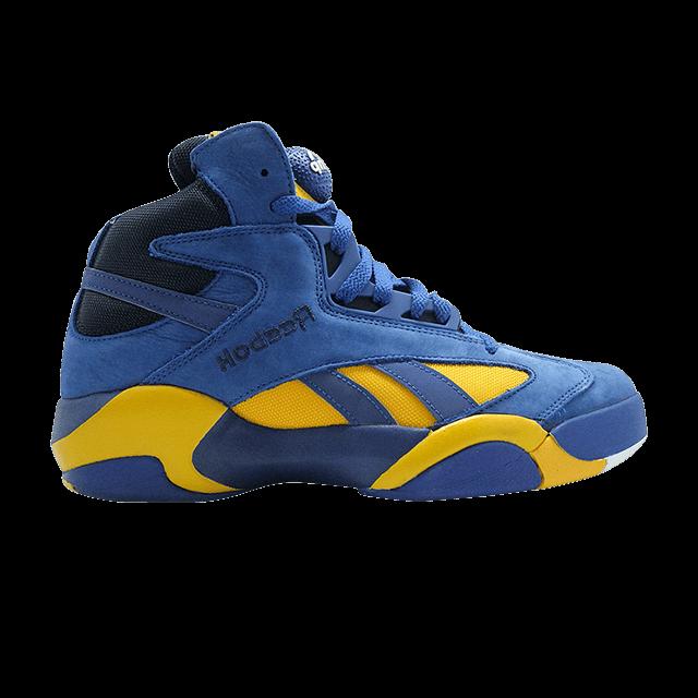 2d419f67068 Shaq Attaq  Packer Shoes  - Reebok - V61571
