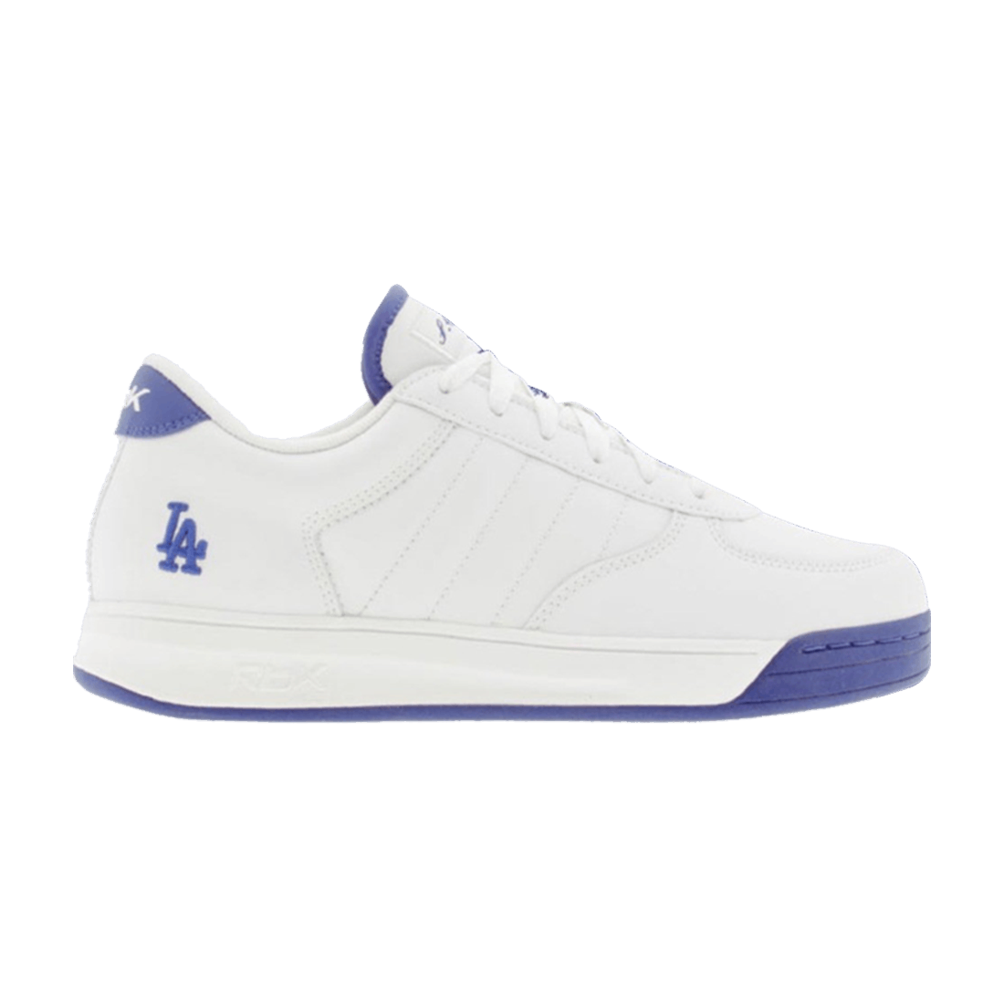 734ecf52087 Reebok Big Kids S Carter Bball Low LA Dodgers - Reebok - 74 139629 ...