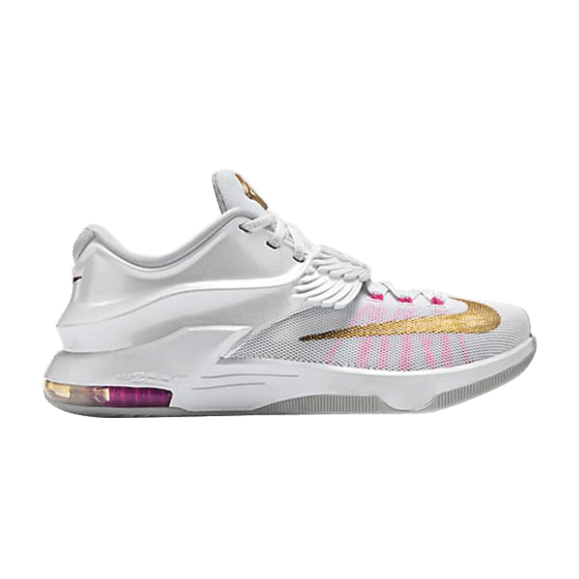 bfe81dc32428 KD 7 PRM  Aunt Pearl  - Nike - 706858 176