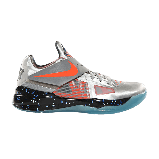 2f685b430488 Zoom KD 4  All Star - Galaxy  - Nike - 520814 001
