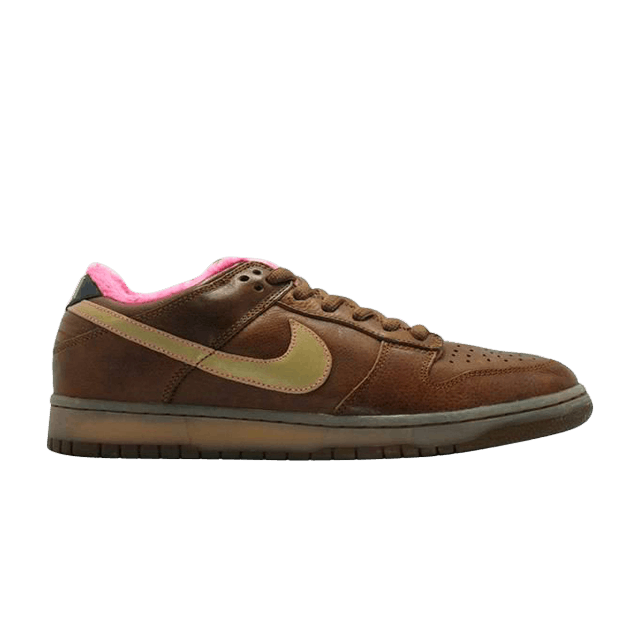 quality design 7c5dc 02538 Dunk Low Premium SB Gibson - Nike - 313170 271  GOAT