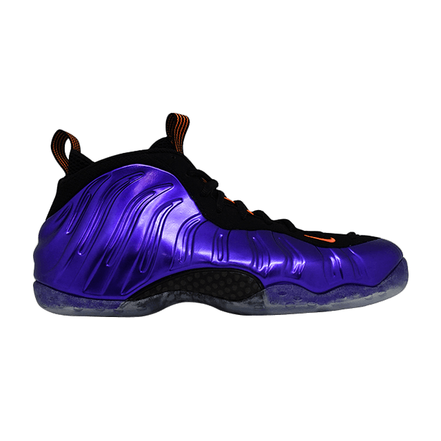 best loved e21e4 4f665 Air Foamposite One 'Phoenix Suns'