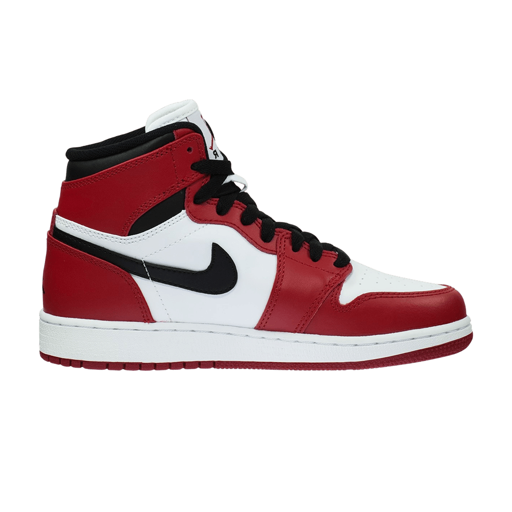 a301cb40783d Air Jordan 1 Retro OG GS  Chicago  2013 - Air Jordan - 332558 163