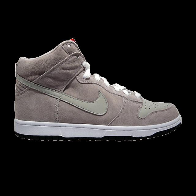 great fit 28bfa 0b67c Dunk High Pro SB 'Pee Wee Herman' - Nike - 305050 004 | GOAT