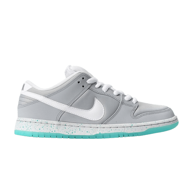 6be2df2f SB Dunk Low 'Marty McFly' - Nike - 313170 022 | GOAT