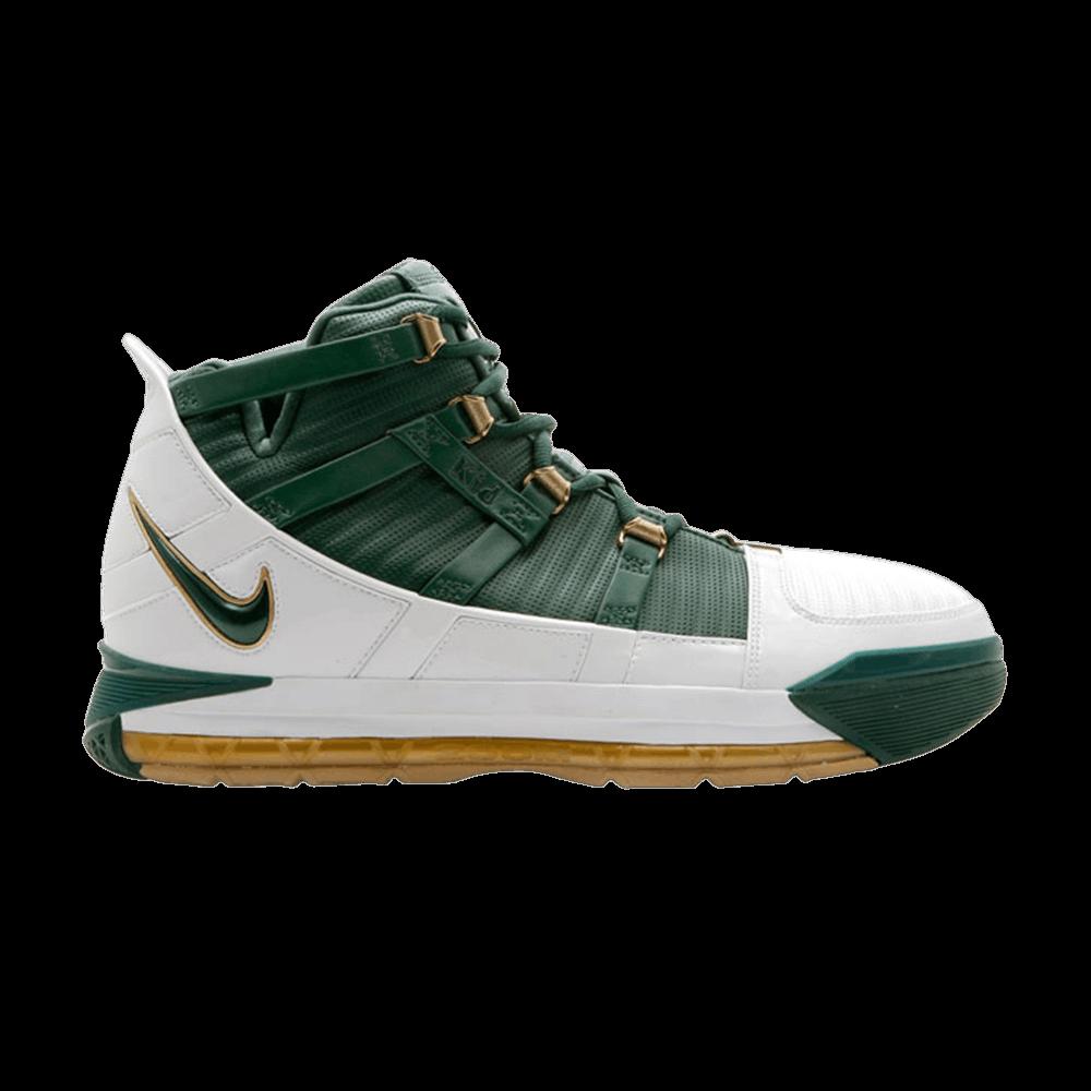 4b074c45c4a Zoom Lebron 3  Kid  - Nike - 312147 139