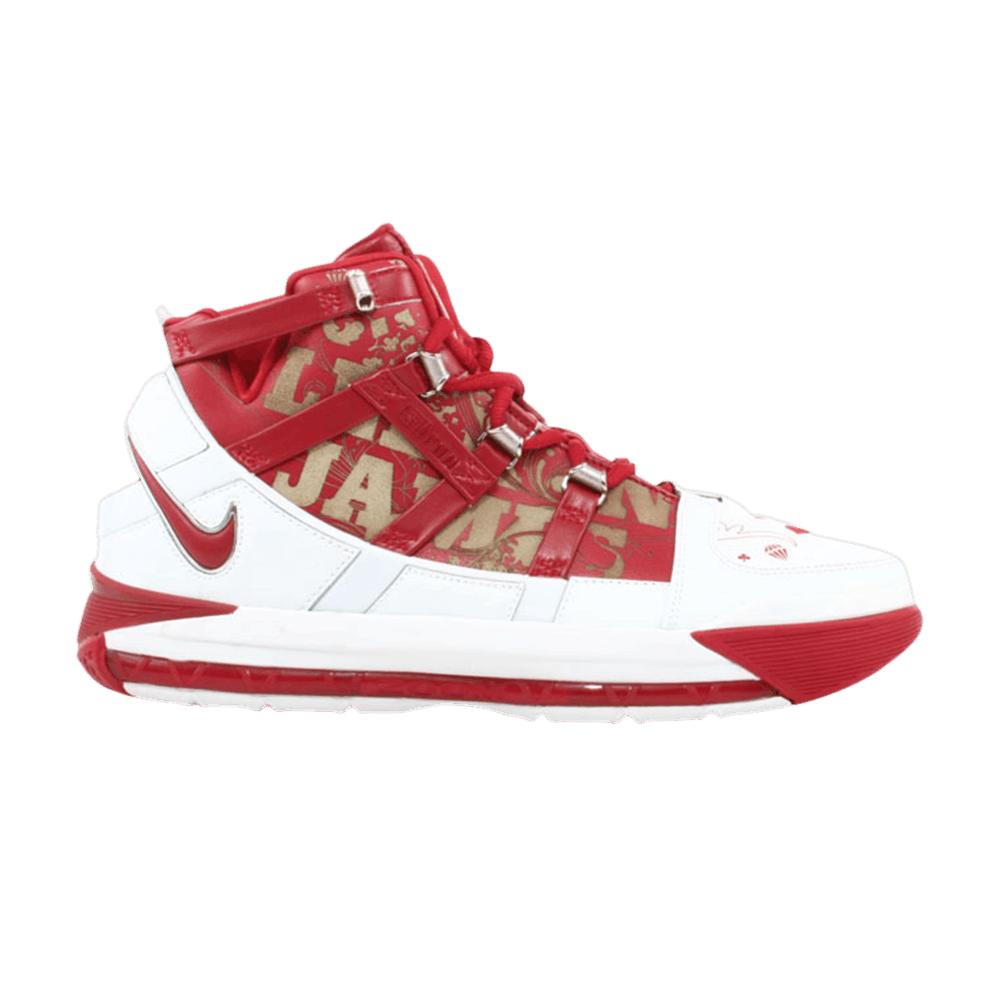 745674c3686bf9 Zoom LeBron 3  All-Star  - Nike - 312147 163