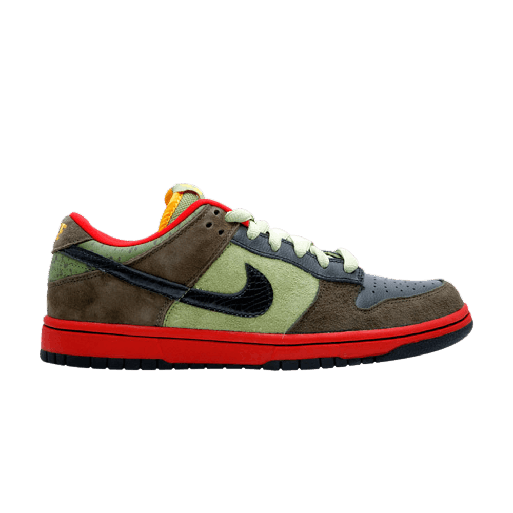 official photos 12190 66d73 Dunk Low Premium SB Asparagus - Nike - 313170 302  GOAT