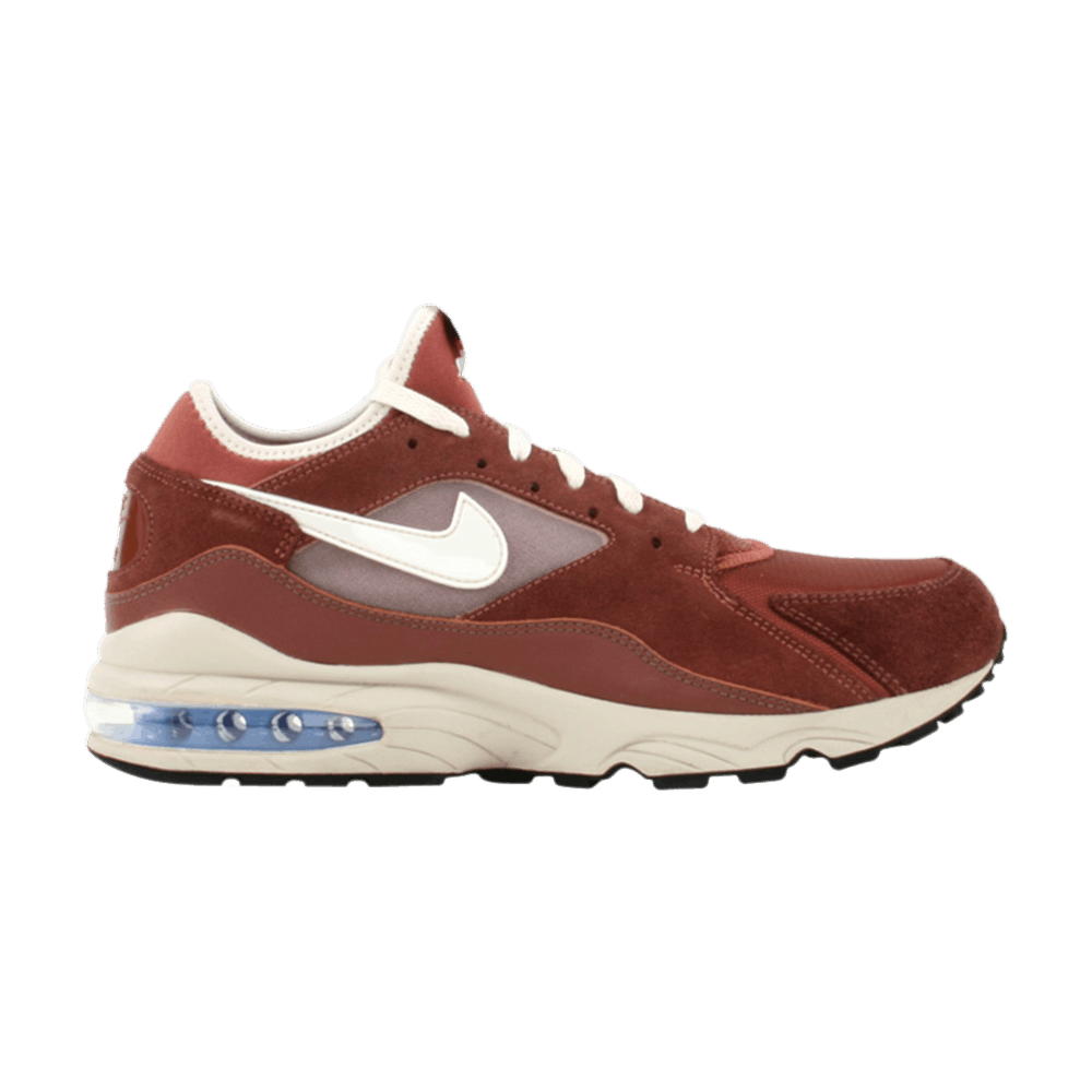10a4debeb30ade Air Max 93  Powerwall  - Nike - 314205 221