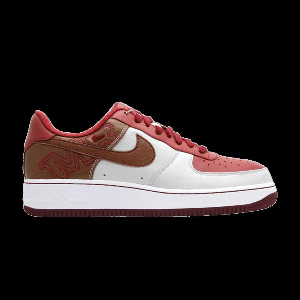 296f7a219a51 Air Force 1 Premium 07 - Nike - 315180 121