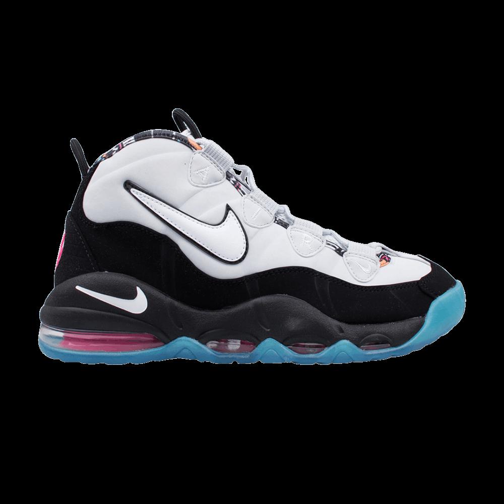 9ff05339b01211 Air Max Uptempo  Spurs South Beach  - Nike - 311090 004