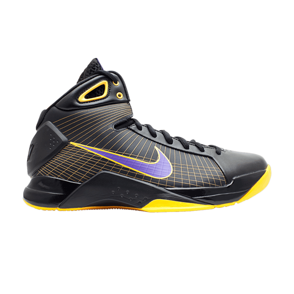 baf3ddaaa87f Hyperdunk Supreme  Lakers Away  - Nike - 333373 051