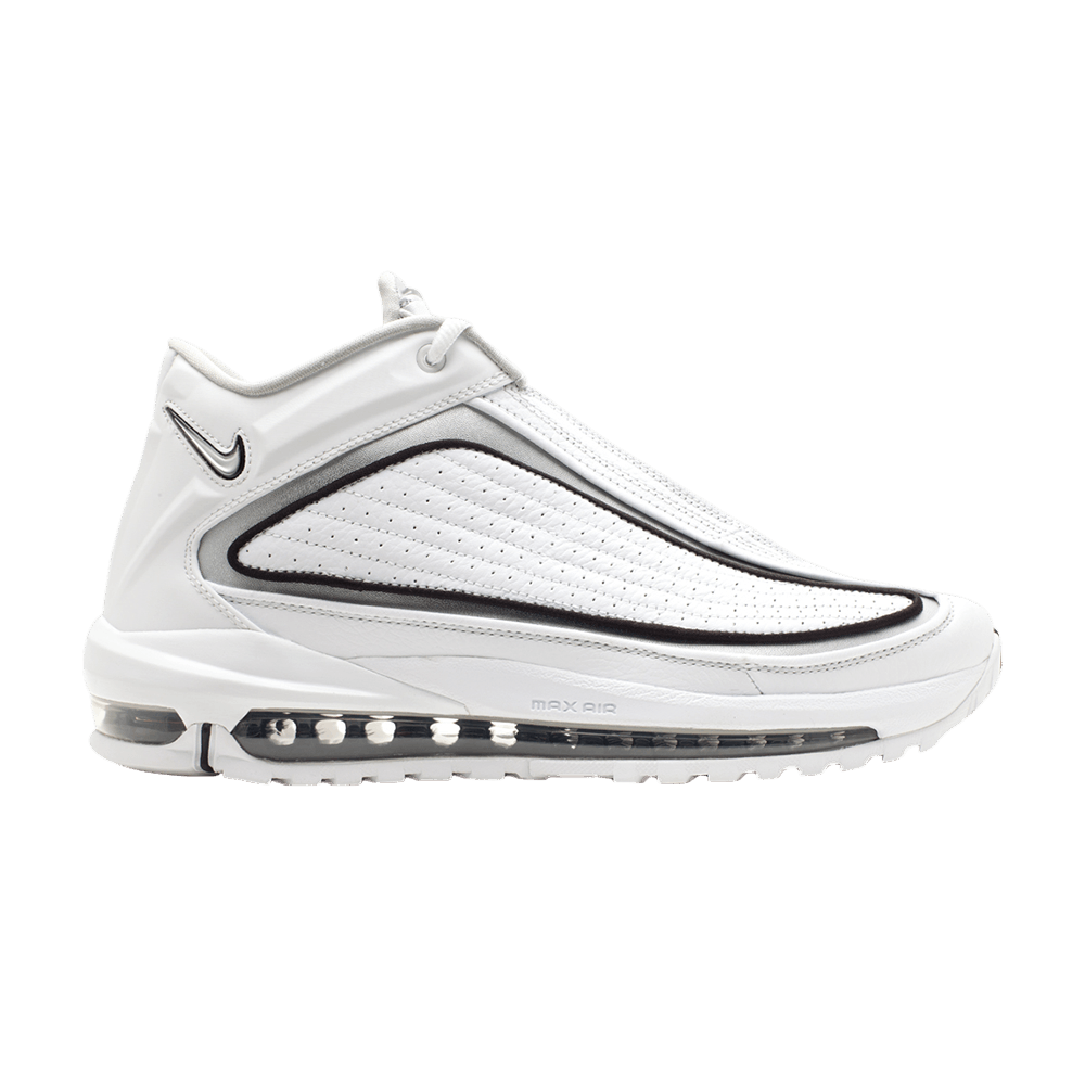 cheap for discount 97639 8b519 Air Griffey Max Gd 2 - Nike - 395917 100   GOAT