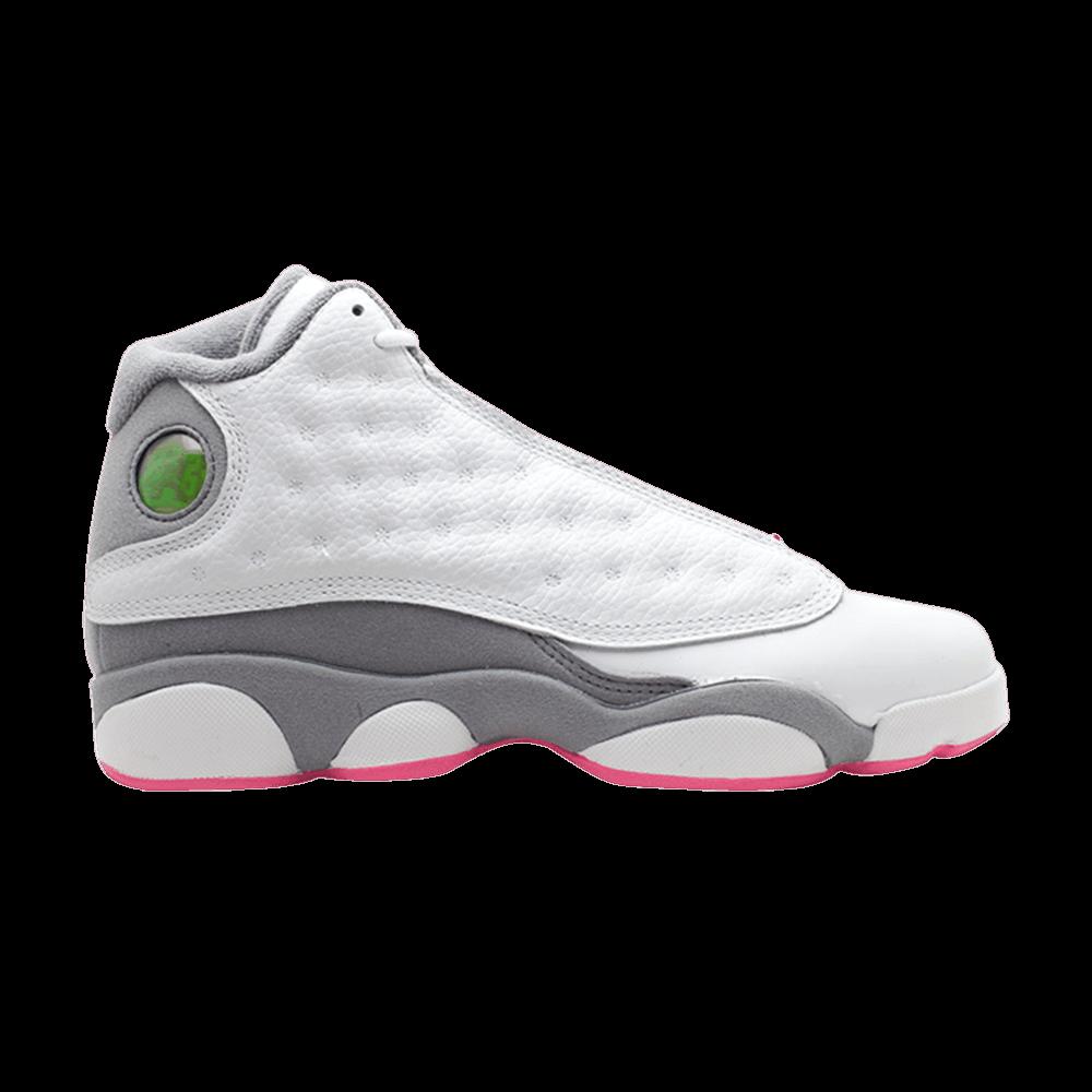 a278ce8b43f0b0 Girls Air Jordan 13 Gs - Air Jordan - 439358 101