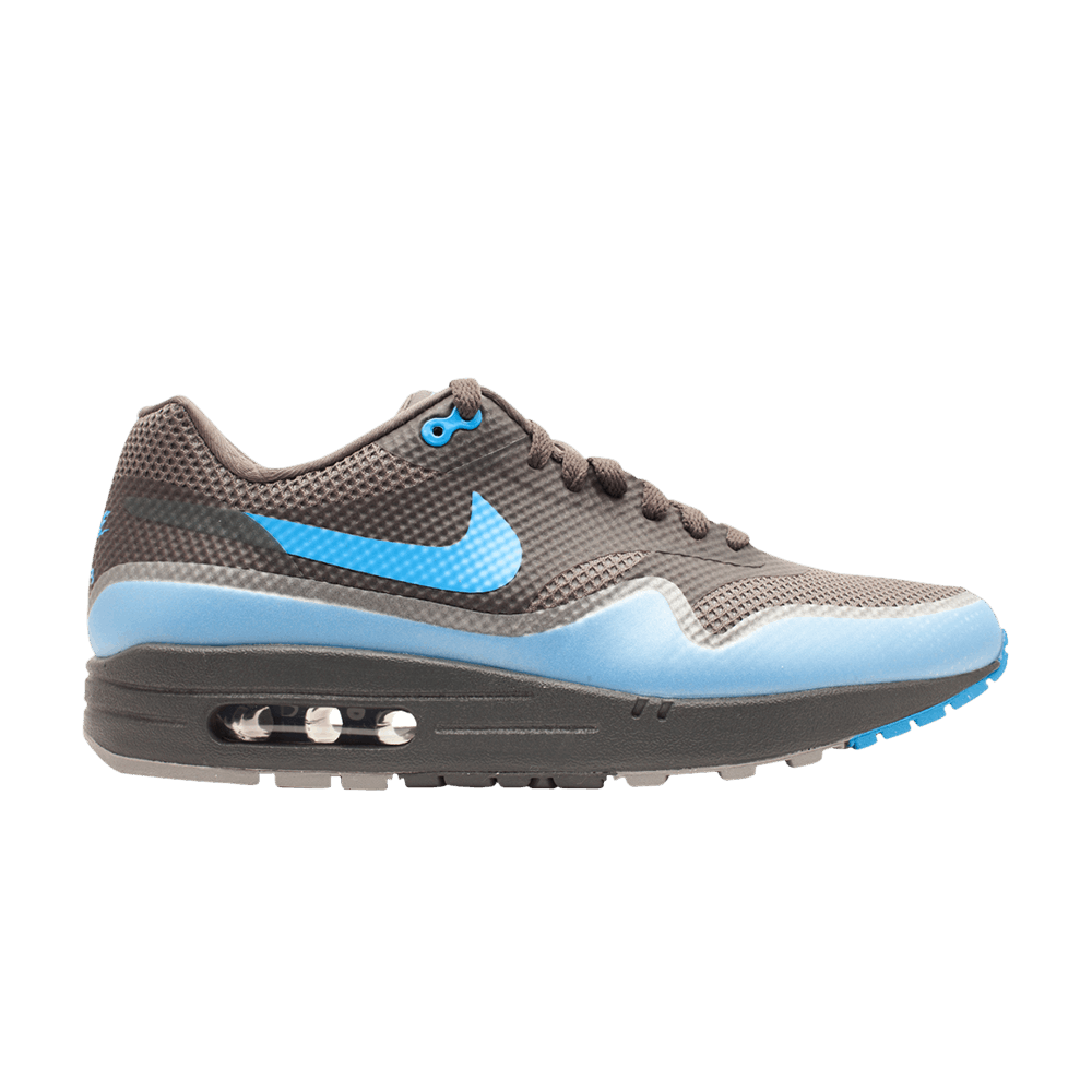 Nike Air Max 1 Hyperfuse PRM (MidnightMidnight Grey)