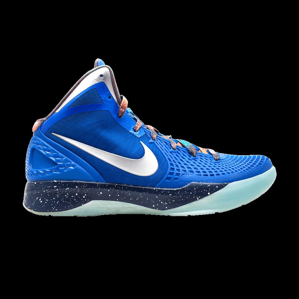 2bbb85d7a2eb Zoom Hyperdunk  East Coast Galaxy  Sample - Nike - 469776 888 25
