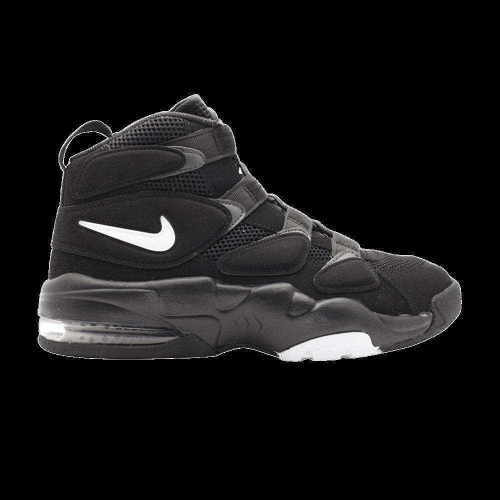 Air Max Uptempo 2 - Nike - 472490 010  a8c998939