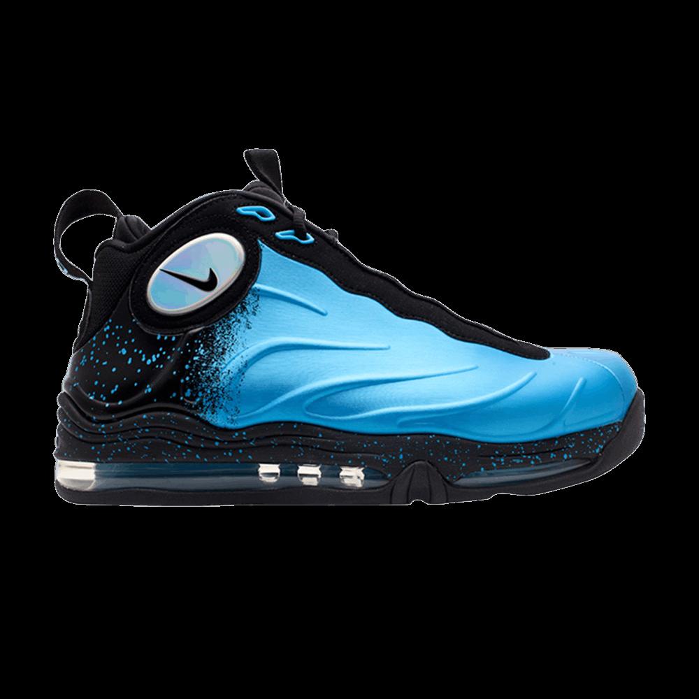 de4843135c2 Total Air Foamposite Max  Tim Duncan  - Nike - 472498 400