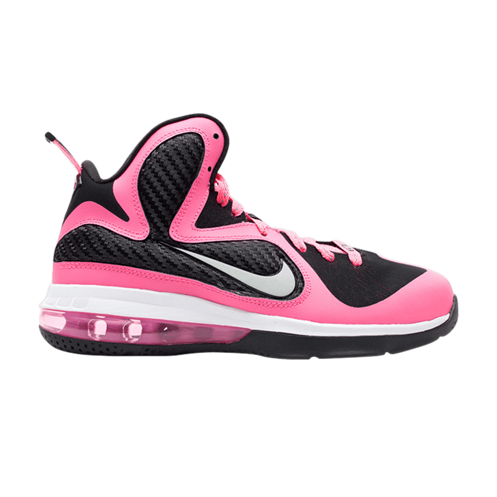 6ba63dca43267 LeBron 9 GS - Nike - 472664 600