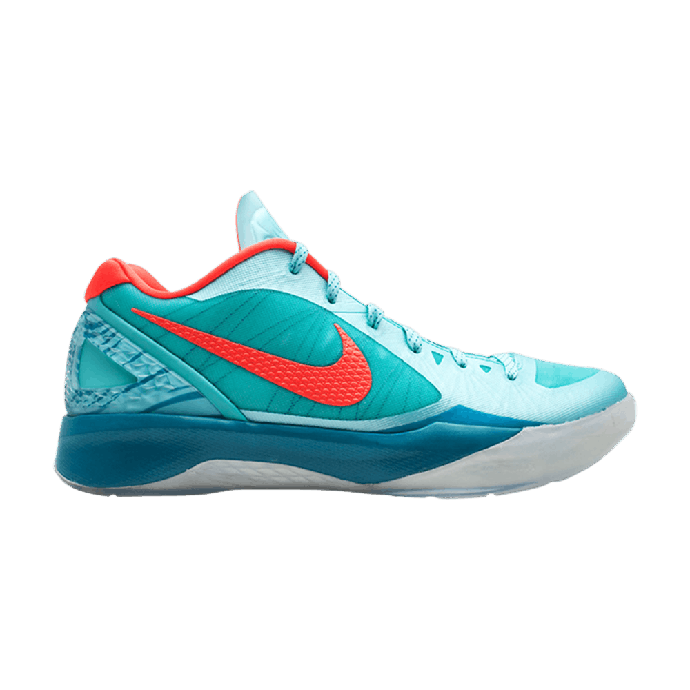 46413ac7433 Zoom Hyperdunk 2011 Low  Son of Dragon  PE - Nike - 487637 303