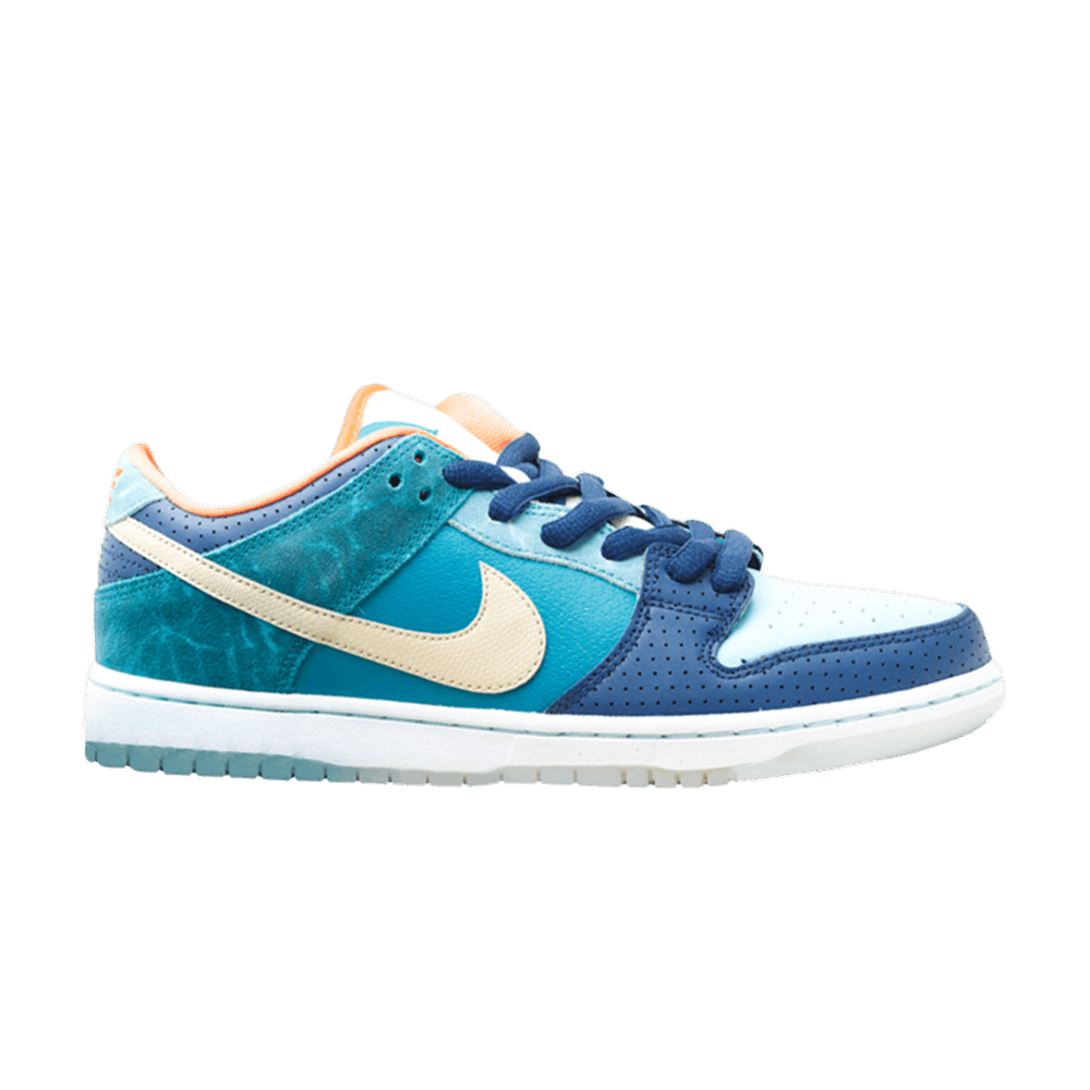 Size 13 - Nike SB Dunk Low Premium QS mia skate shop 10th