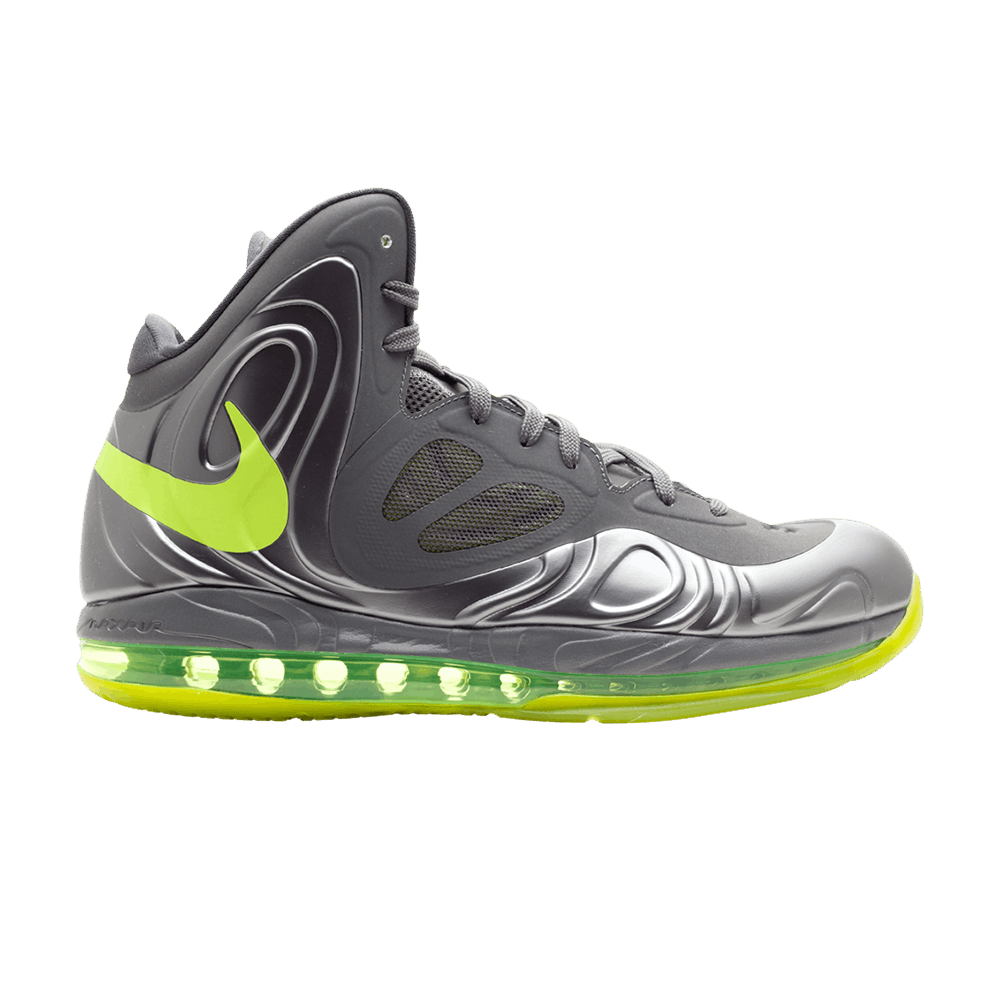 sale retailer 781a6 be3c1 Air Max Hyperposite  Atomic Green  - Nike - 524862 003   GOAT