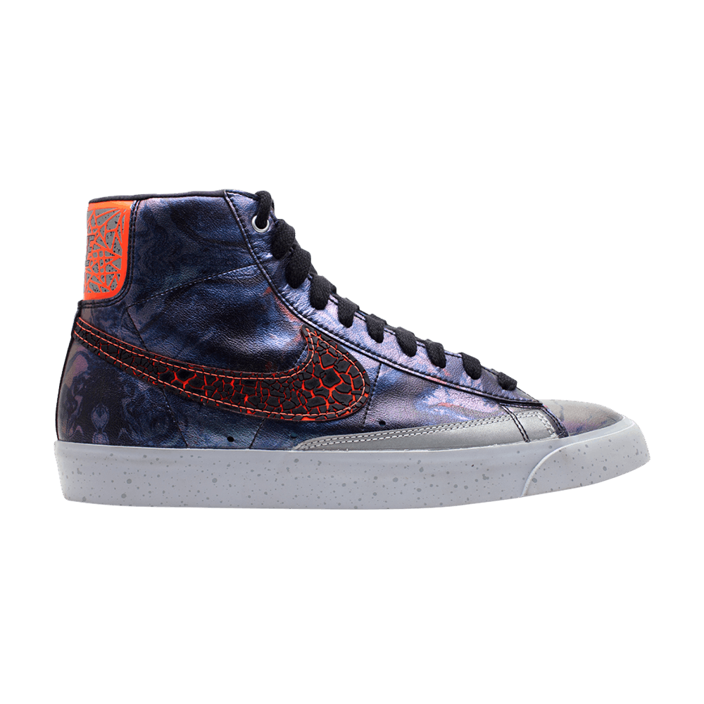 low priced 2ea38 f994e Blazer Mid PRM QS  Area 72  - Nike - 598124 800   GOAT