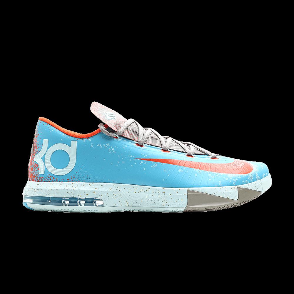 97db76101a64 KD 6  Maryland Blue Crab  - Nike - 599424 400
